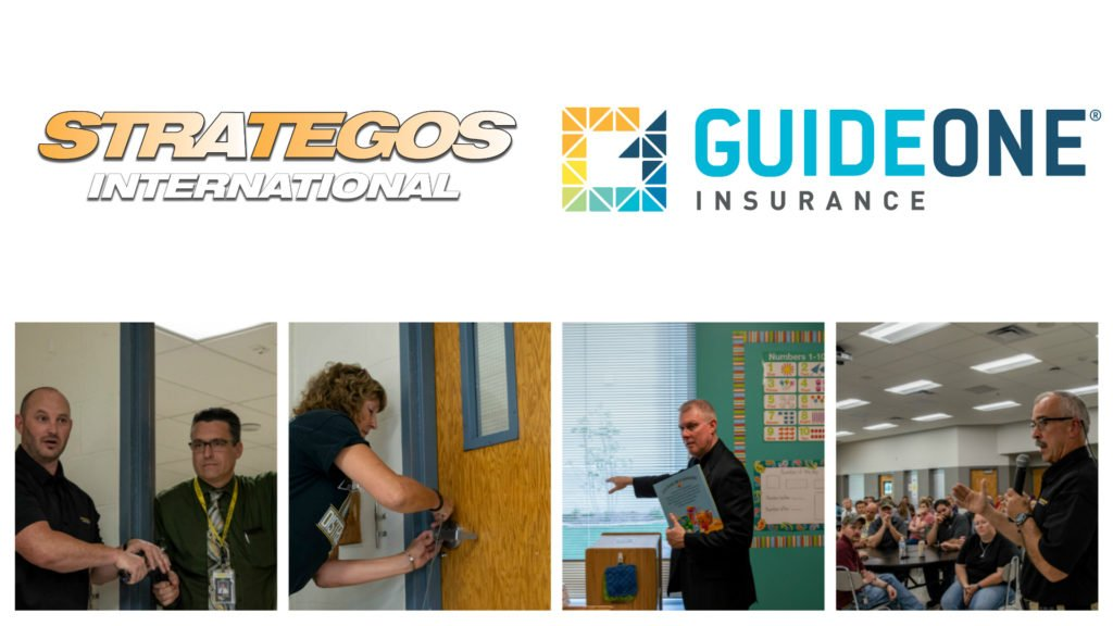 Strategos Partners with GuideOne Insurance